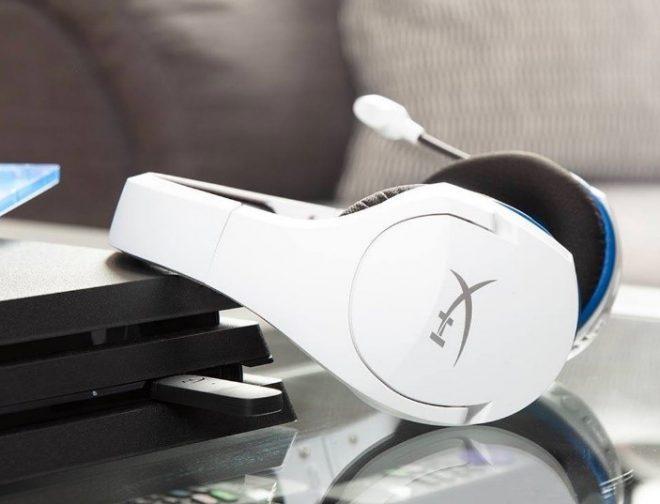 Fotos de Cómo los auriculares mejoran la experiencia de los juegos de consola