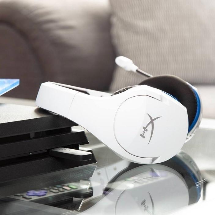 Foto de Cómo los auriculares mejoran la experiencia de los juegos de consola