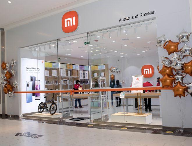 Fotos de Xiaomi llegó a la ciudad imperial del Cusco y apertura su tercera tienda fuera de Lima