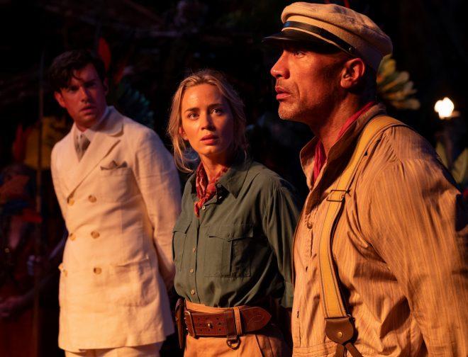 Fotos de Conoce 8 datos sobre Jungle Cruise, película con Emily Blunt y Dwayne Johnson