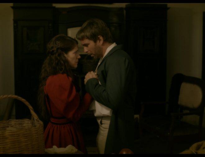 Foto de La Amante del Libertador se reestrena el 28 de julio en America Televisión