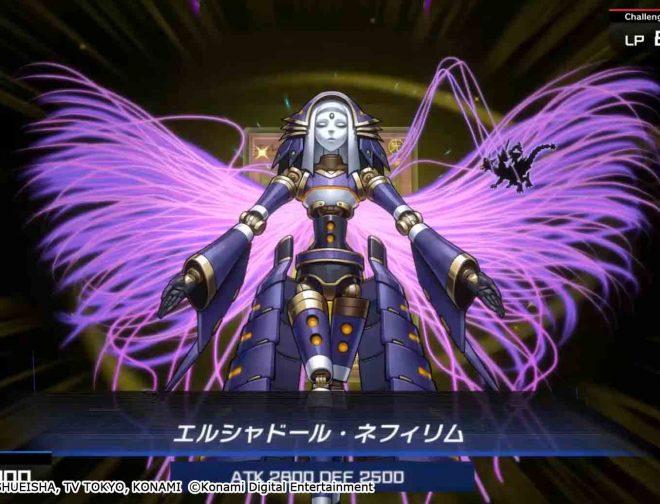 Foto de Konami dio a conocer sus nuevos juegos basados en Yu-Gi-Oh!