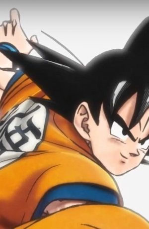 Foto de Mario Castañeda dará su voz a Goku en la película Dragon Ball Super: Super Hero