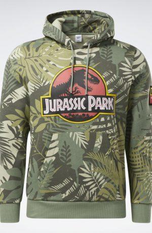 Foto de La colección de zapatillas y ropa de Jurassic Park x Reebok llega a Perú