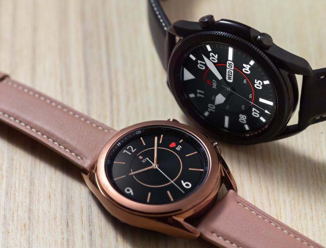 Fotos de 5 tips para alcanzar un estilo de vida más saludable con Samsung Galaxy Watch3