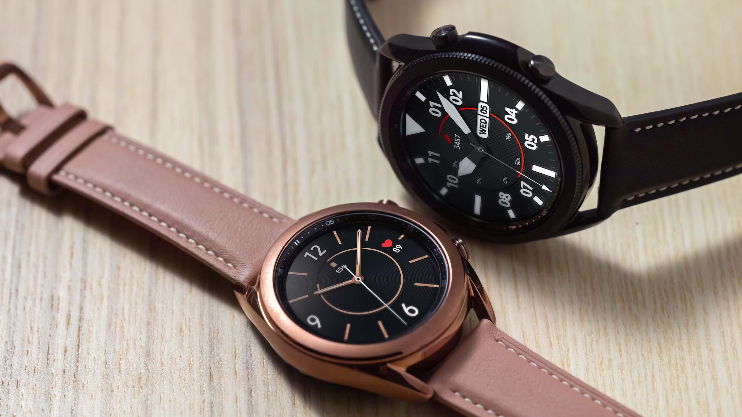 Foto de 5 tips para alcanzar un estilo de vida más saludable con Samsung Galaxy Watch3