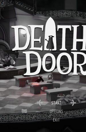 Foto de Death's Door, una joyita que no debe de pasar desapercibida