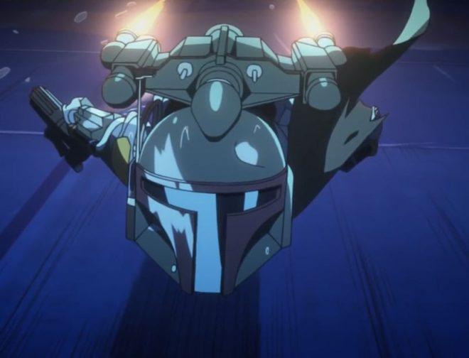 Fotos de Disney Plus: Estupendo primer tráiler para la serie de anime Star Wars: Visions