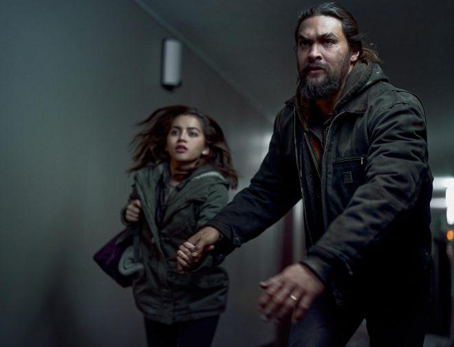 Fotos de Tráiler: Sweet Girl lo nuevo de Netflix con Jason Momoa y Isabela Merced