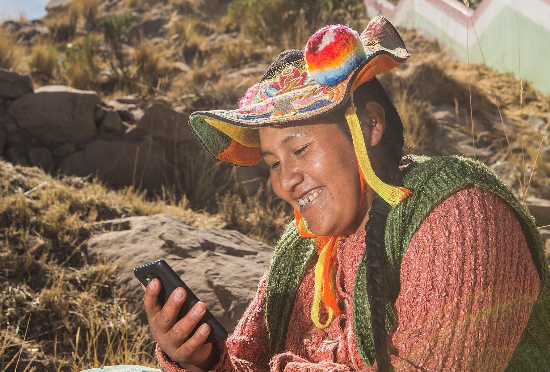 Foto de ConectaRSE para Crecer: Cinco iniciativas rurales que aprovecharon la conectividad en pandemia