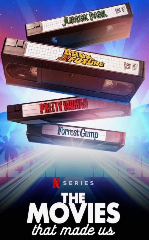 Foto de Netflix estrena la segunda temporada de Las Películas que nos Formaron!!!