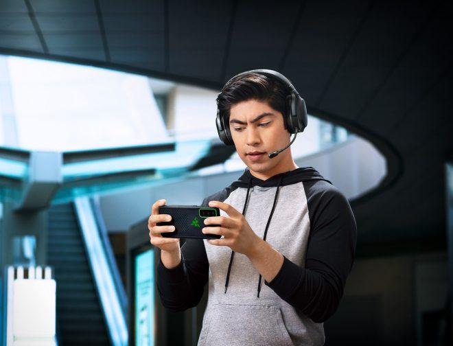Fotos de Razer presenta los audífonos inalámbricos multiplataforma Barracuda X
