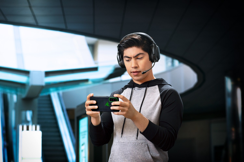 Foto de Razer presenta los audífonos inalámbricos multiplataforma Barracuda X