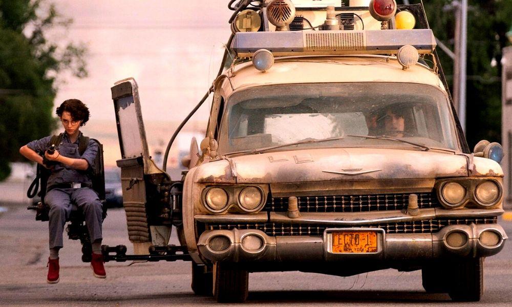 Foto de Tenemos un increíble segundo tráiler de Ghostbusters: Afterlife