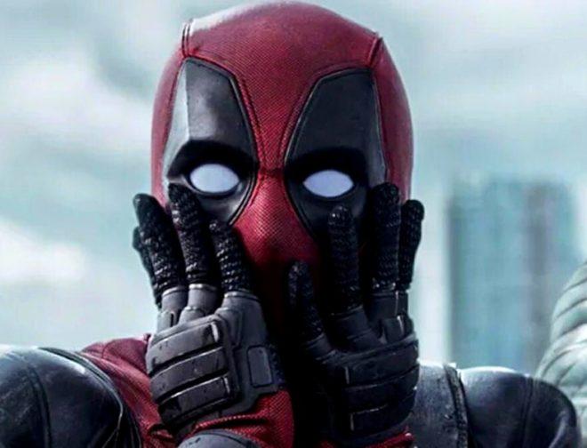 Fotos de Deadpool llega oficialmente al Universo cinematográfico de Marvel junto KORG