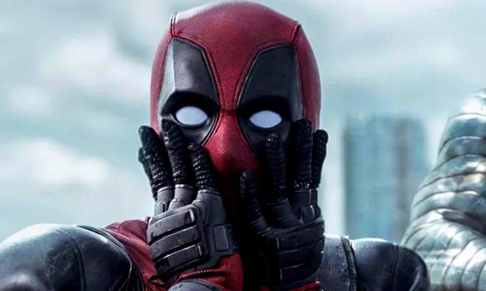 Foto de Deadpool llega oficialmente al Universo cinematográfico de Marvel junto KORG
