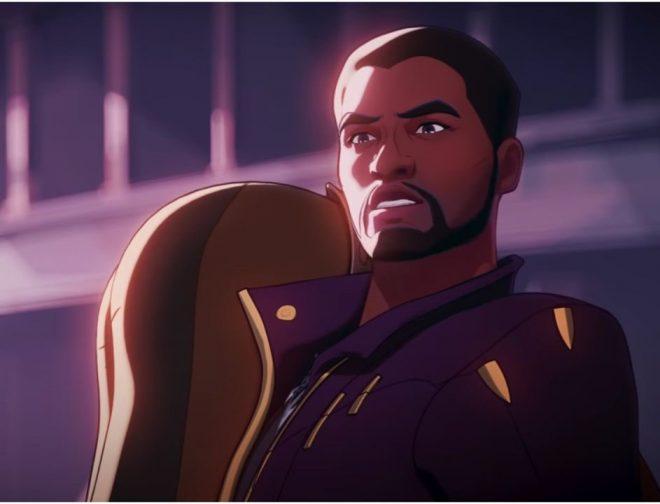 Fotos de Marvel Studios muestra el multiverso en el primer tráiler de What If…?