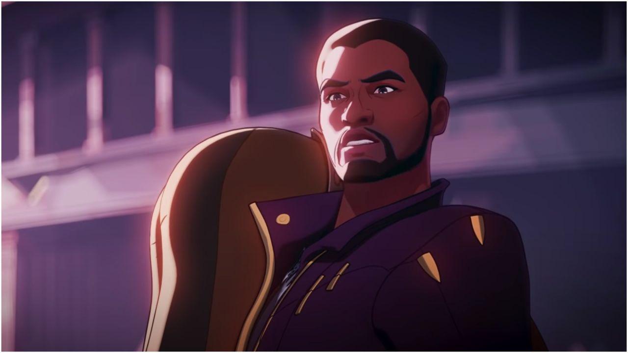 Foto de Marvel Studios muestra el multiverso en el primer tráiler de What If…?