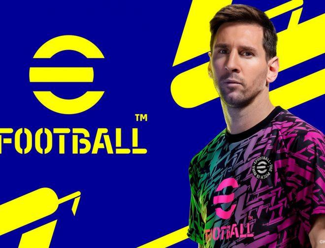 Fotos de Primer gameplay de eFootball 2021