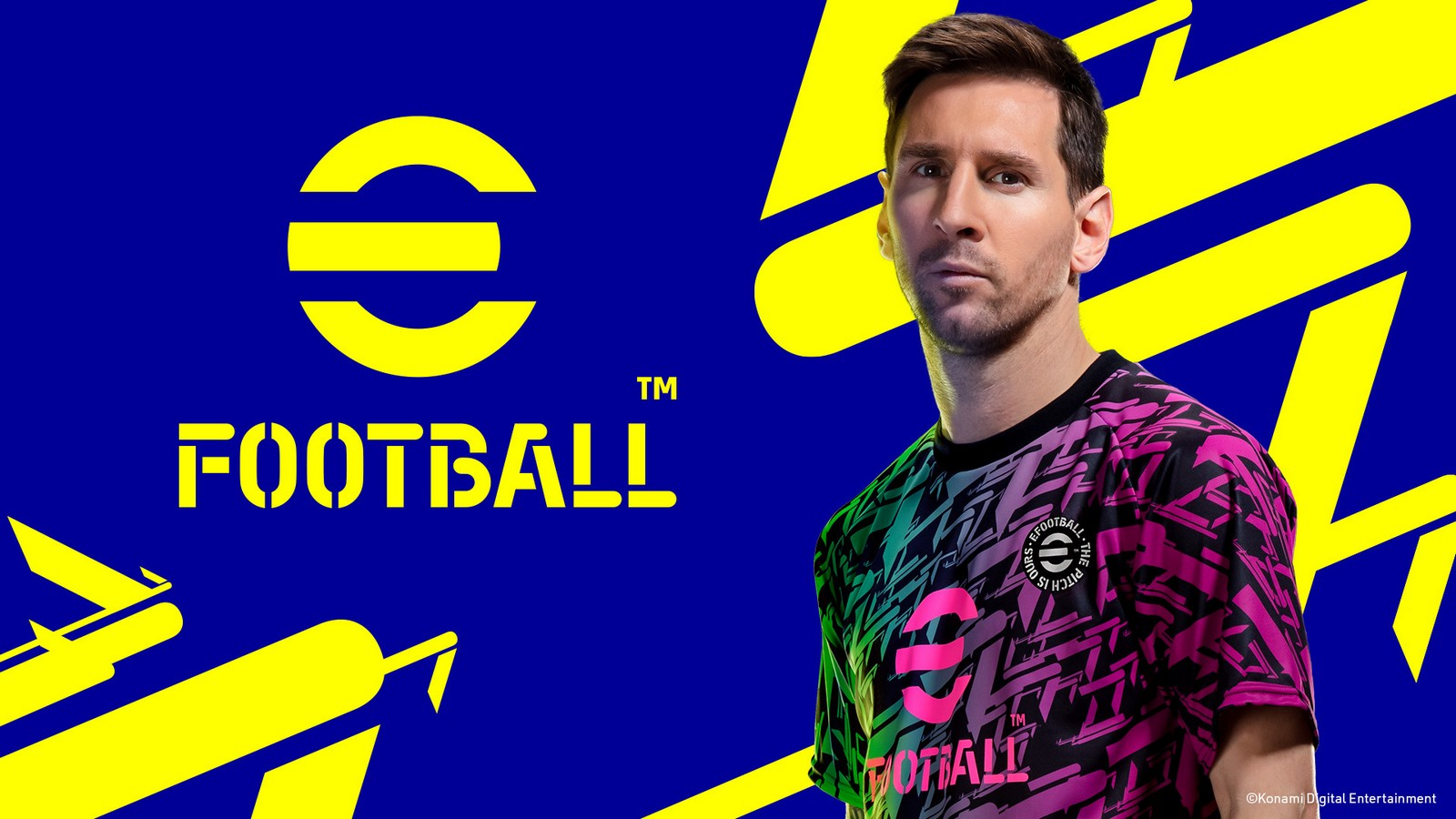 Foto de Adios al PES, ahora se llamará eFootball y será gratis