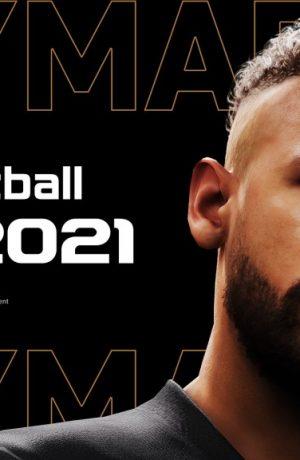 Foto de Neymar Jr es el nuevo embajador de eFootball PES 2021
