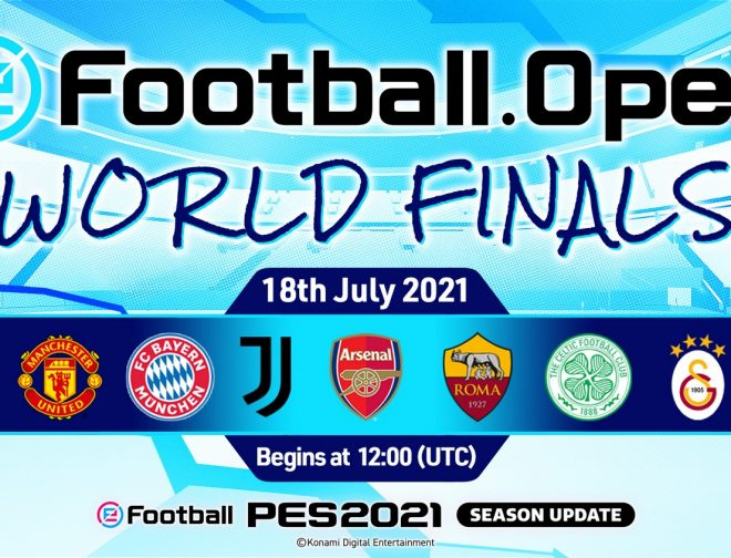 Foto de El torneo eFootball.Open concluye con las finales mundiales este domingo