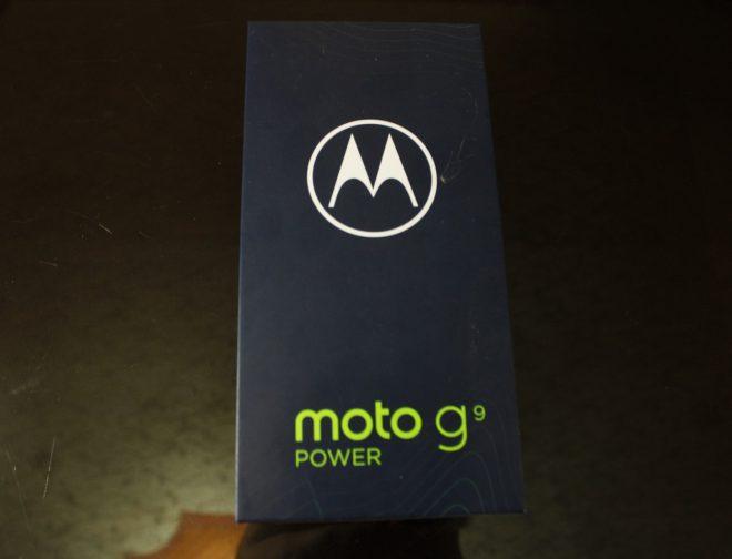 Foto de Motorola G9 Power: La batería con 3 cámaras de Motorola