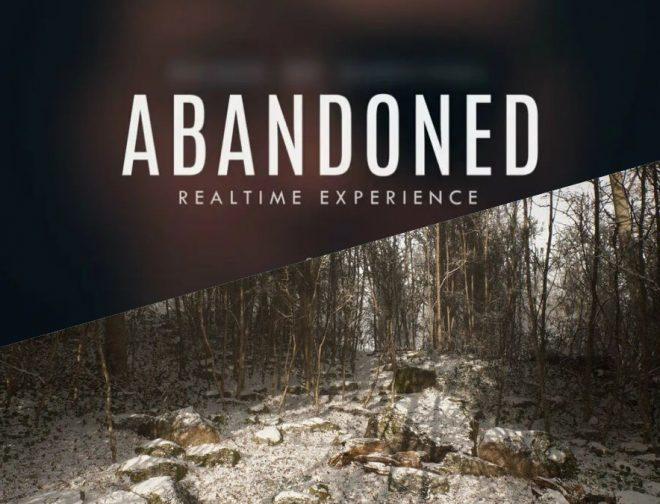 Fotos de Teaser de Abandoned, el juego de Blue Box Game Studios que ya duele ver