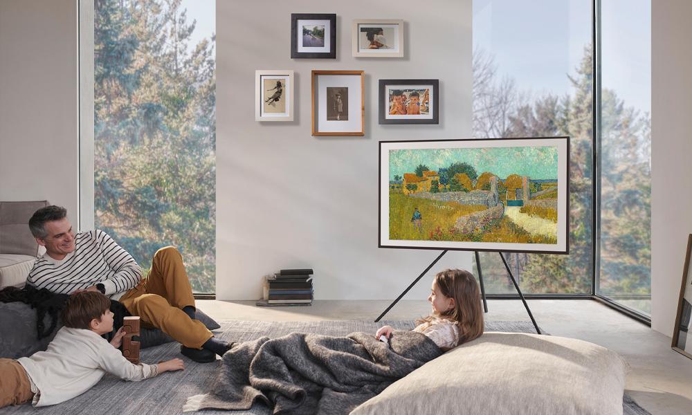 Foto de 5 cosas que necesitas saber del Art Store de Samsung