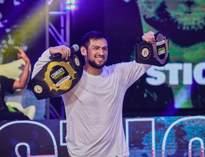 Fotos de Combate Freestyle, finaliza su exitoso paso por Perú