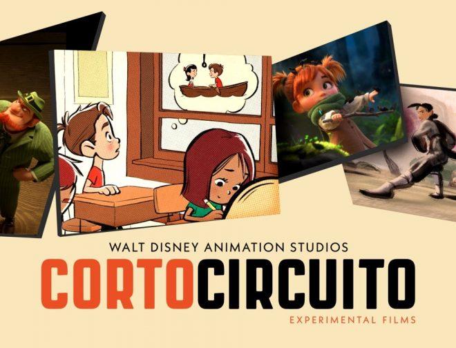Fotos de La segunda temporada de CORTO CIRCUITO, ya se encuentra en Disney+