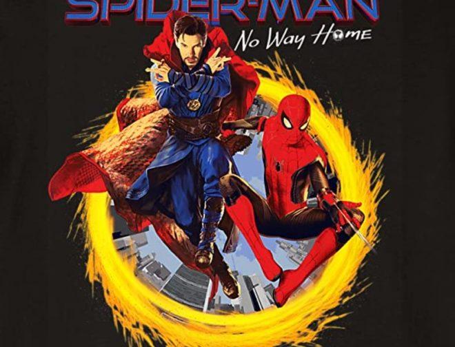 Fotos de Mysterio, la magia y tecnología son parte de los nuevos artes de Spider-Man: No Way Home