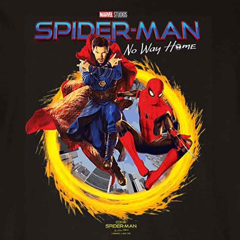 Foto de Mysterio, la magia y tecnología son parte de los nuevos artes de Spider-Man: No Way Home