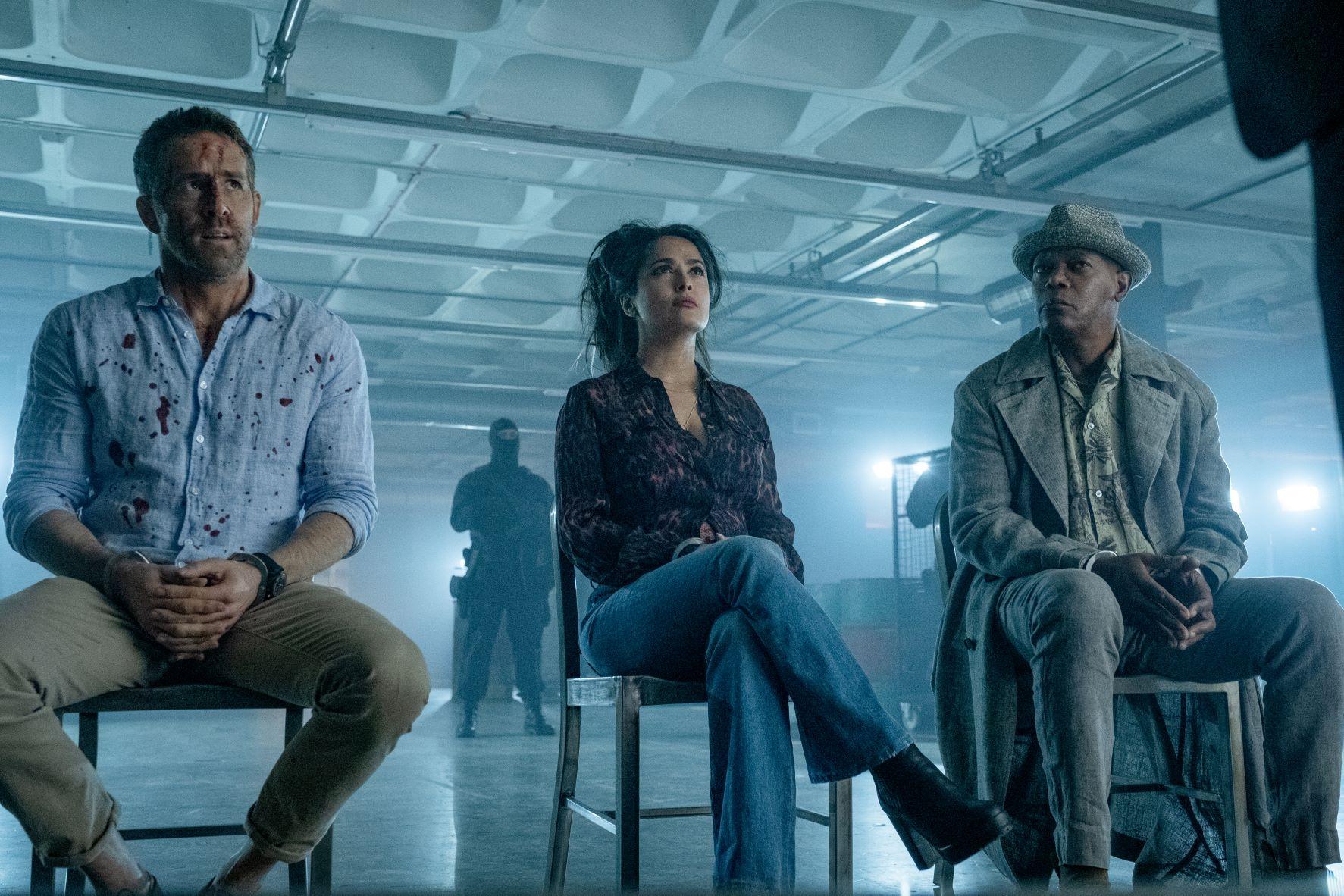 Foto de La película Duro de Cuidar 2 llega a los cines de Perú en septiembre