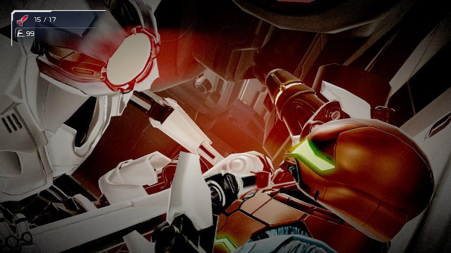 Foto de Nintendo devela más datos de Metroid Dread con un nuevo avance