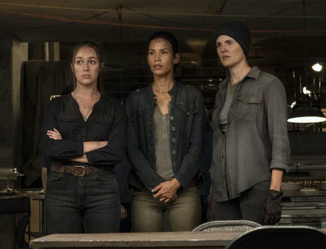 Fotos de AMC anunció fechas de estreno para Fear the Walking Dead y The Walking Dead: World Beyond