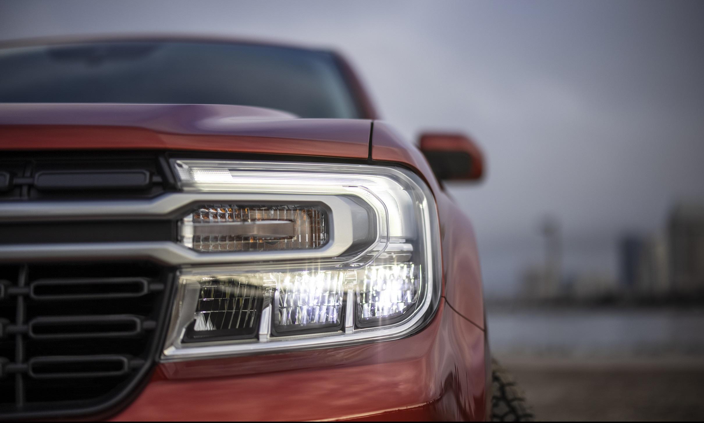 Foto de Ford anuncia el lanzamiento de Maverick en Perú, una pick-up innovadora y versátil