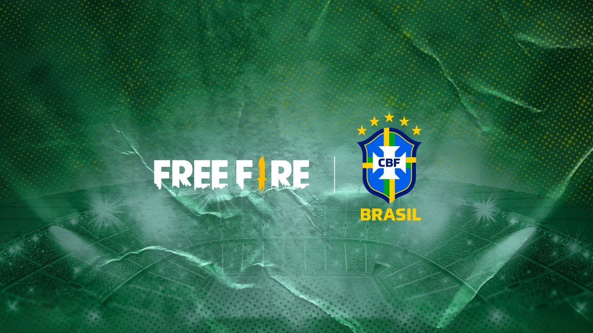 Foto de El juego Free Fire es el nuevo patrocinador de la selección brasileña de futbol