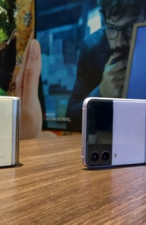 Foto de Descubre como Samsung pone a prueba a los Galaxy Z Fold3 y Z Flip3 5G