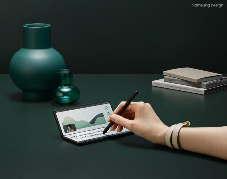 Foto de Mejor que audaz: los diseños personalizados del Galaxy Z Fold3 y el Galaxy Z Flip3 de Samsung