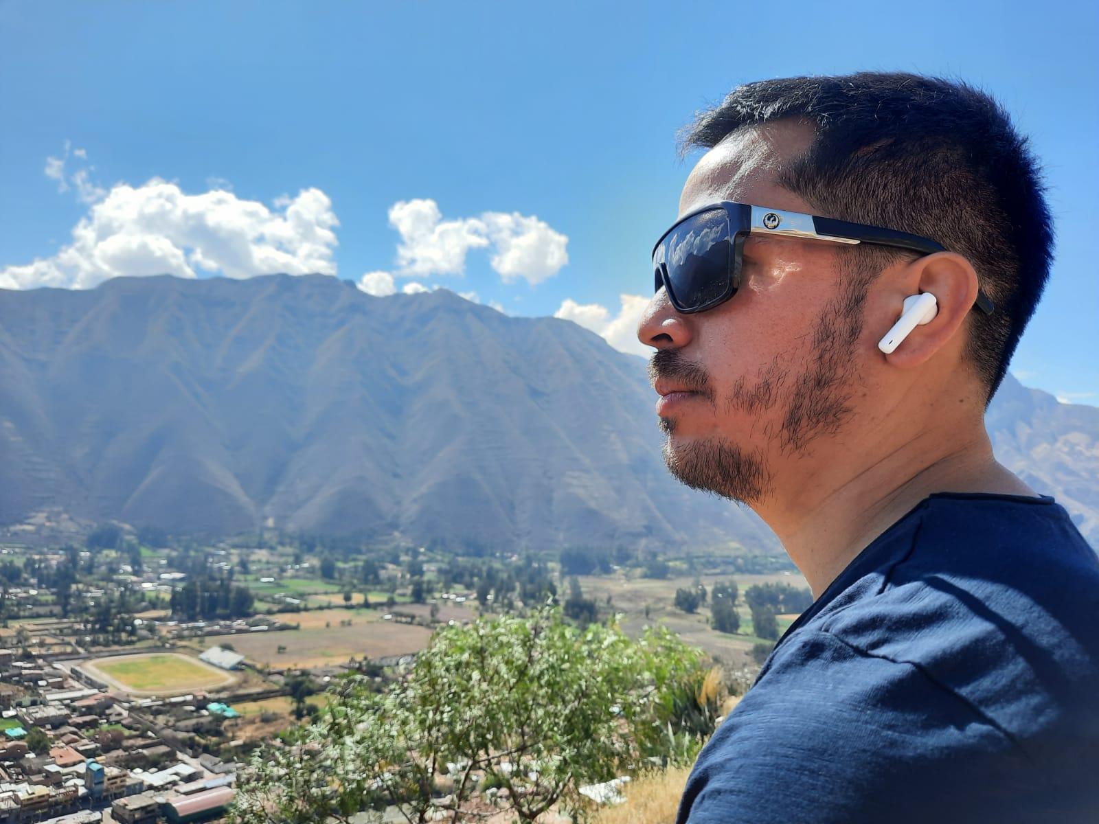 Foto de HONOR: Los gadgets que no puedes olvidar en tus viajes