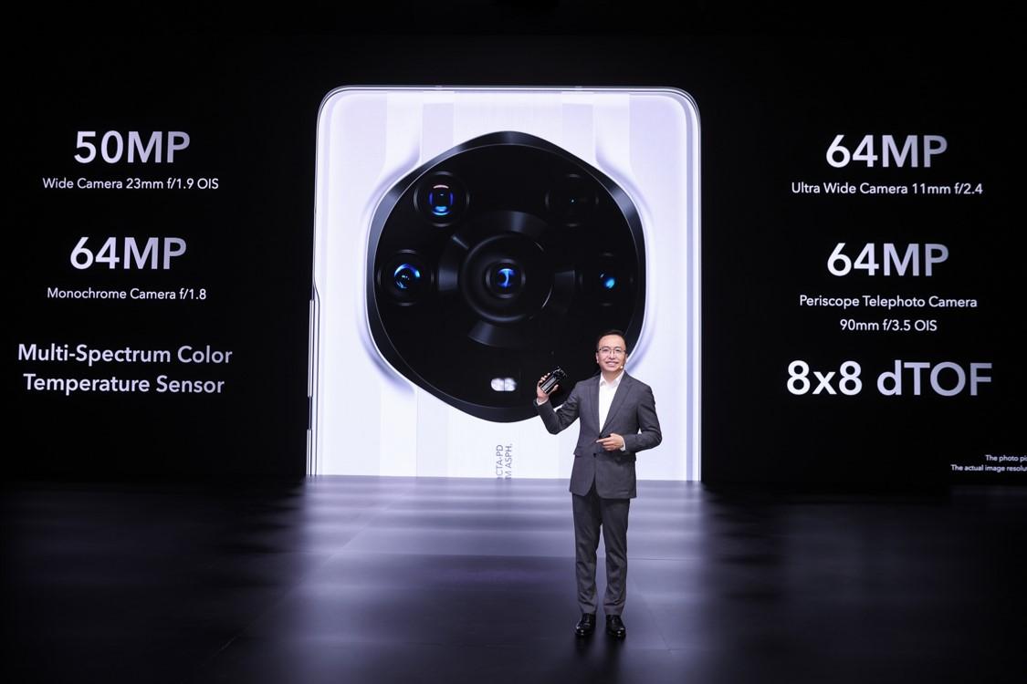 Foto de HONOR se convierte en la tercera marca más grande de smartphones en China según Counterpoint