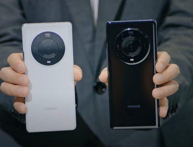 Fotos de Llega el HONOR Magic3, el nuevo dispositivo insignia de la marca para el mundo