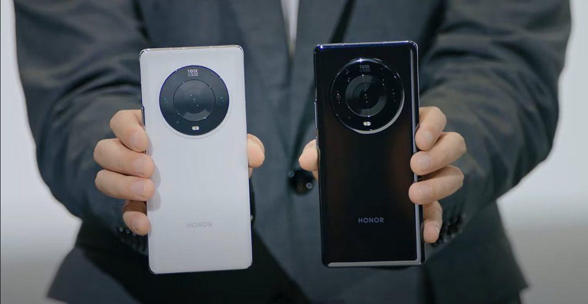 Foto de Llega el HONOR Magic3, el nuevo dispositivo insignia de la marca para el mundo