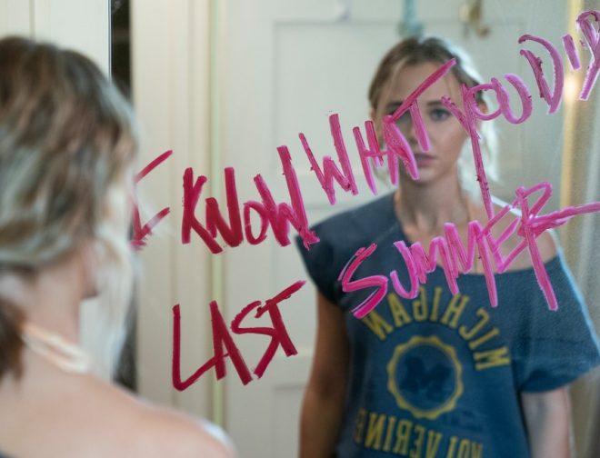 Fotos de Imágenes y fecha de estreno de la serie I Know What You Did Last Summer