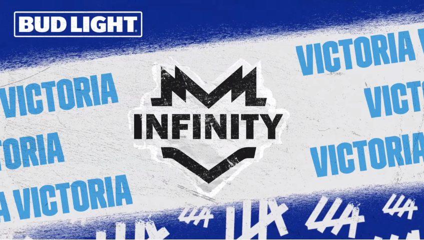Foto de Infinity es el campeón del clausura de la Liga Latinoamérica de League of Legends