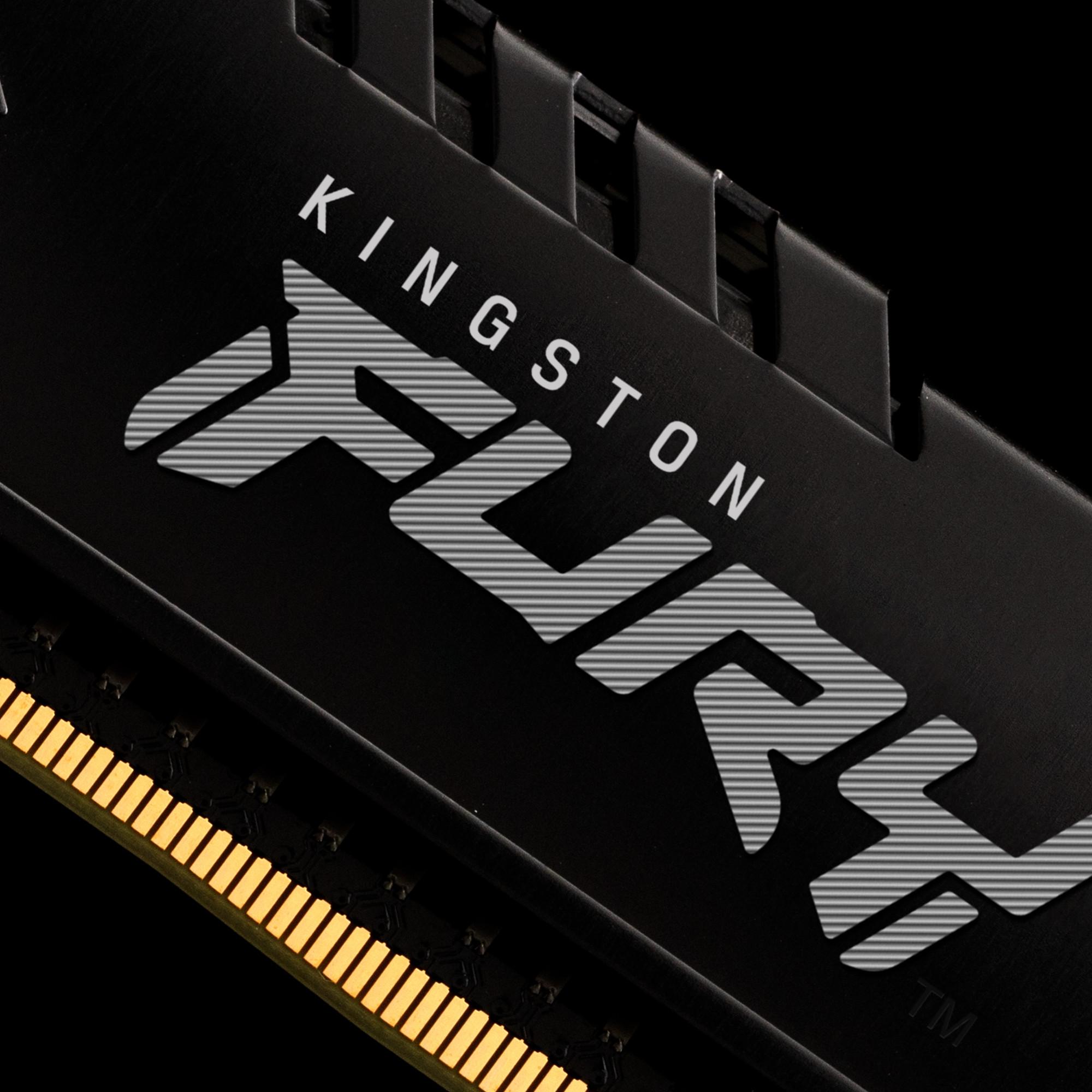 Foto de Kingston FURY el verdadero motor en tu PC para jugar