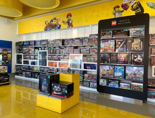 Fotos de La experiencia mundial de LEGO ahora también estará en Plaza Norte