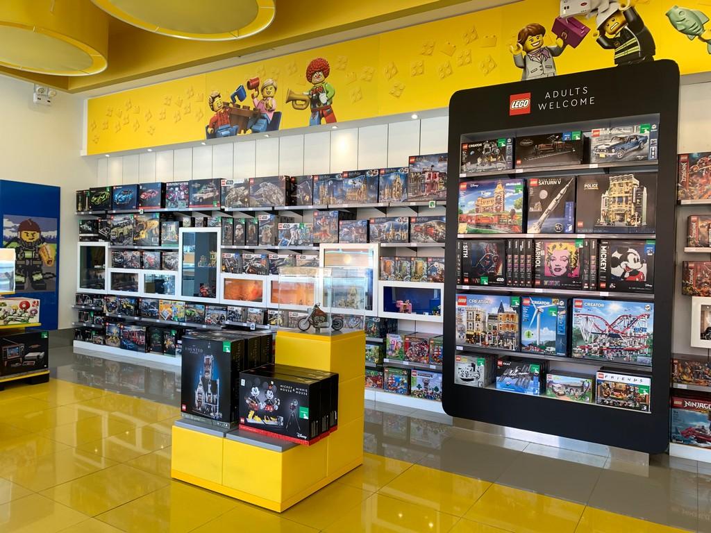 Foto de La experiencia mundial de LEGO ahora también estará en Plaza Norte