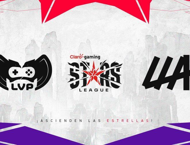 Fotos de LVP, Claro Gaming y LLA continúan con los esfuerzos para el crecimiento de los esports en Perú